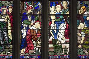 St Mary the Virgin, Upavon