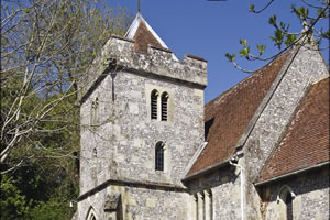 St John Baptist, Allington
