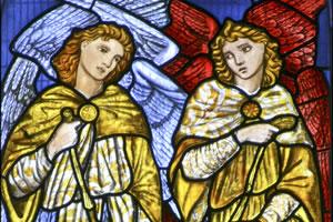 St Nicholas, Bromham
