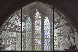 Holy Cross, Ashton Keynes