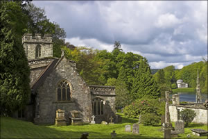 St Peter, Stourton