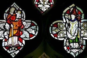 St Michael the Archangel, Mere