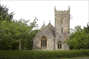 St Leonard, Stanton Fitzwarren