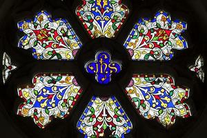 St Andrew, Castle Combe