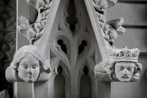 St John Baptist, Bishopstone