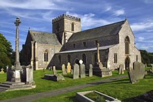 St Mary, Great Bedwyn