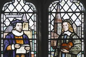 St Andrew, Bemerton