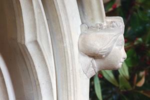 St Katharine, Savernake