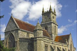 St John Baptist, Tisbury