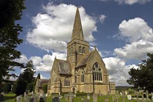 St John the Evangelist, Sutton Veny