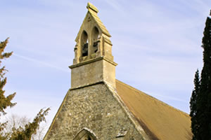St Andrew, Etchilhampton