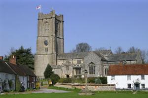 St Michael, Aldbourne