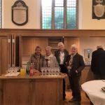 St Thomas a Becket Church, Box – Dedication