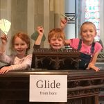 Glide+Stride at Heytesbury