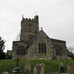 Friends North Dorset Churches Tour